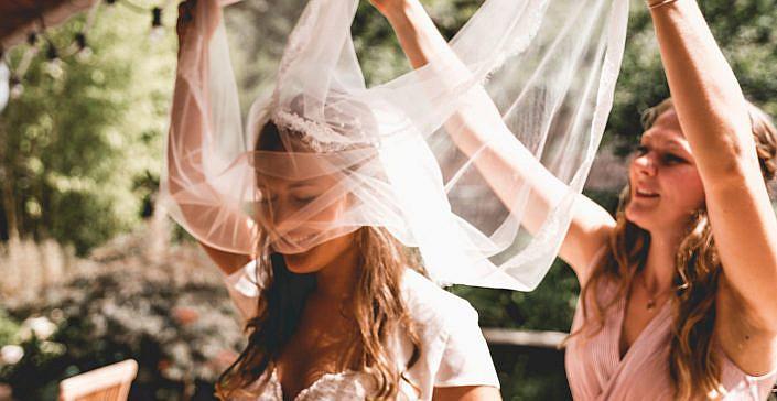 Hanna & Roland – Hochzeit